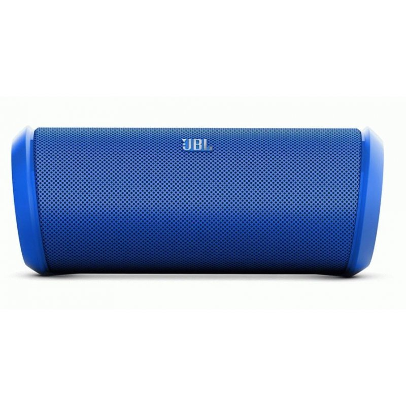 JBL Flip II Wireless Speaker Blue (JBLFLIPIIBLUEU)