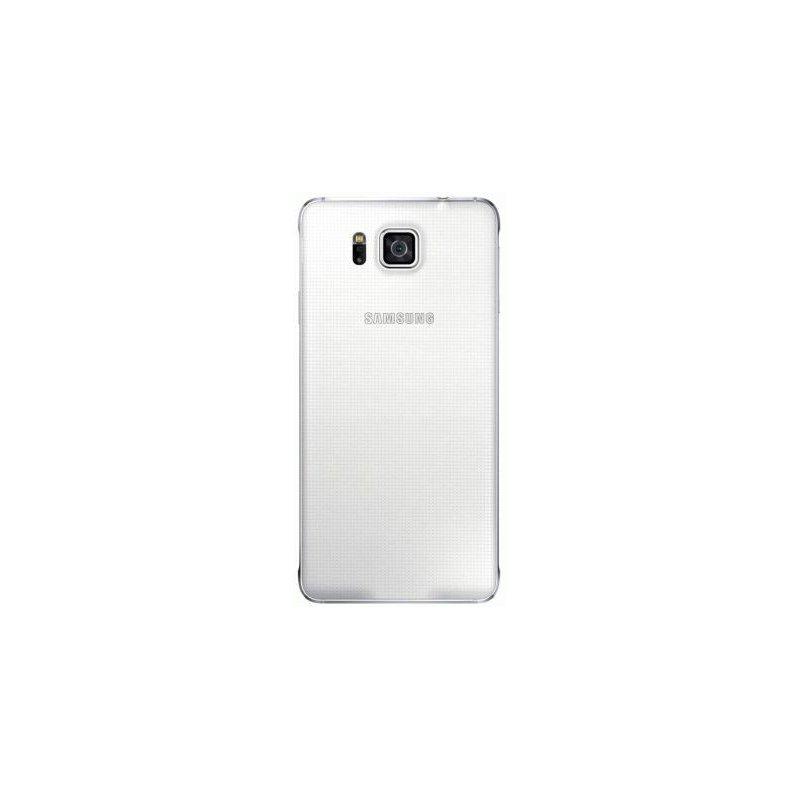 Samsung G850F Galaxy Alpha Dazzling White