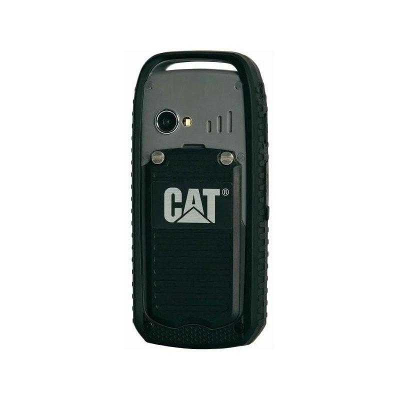 CAT B25 Black