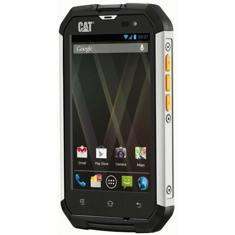 CAT B15 Black