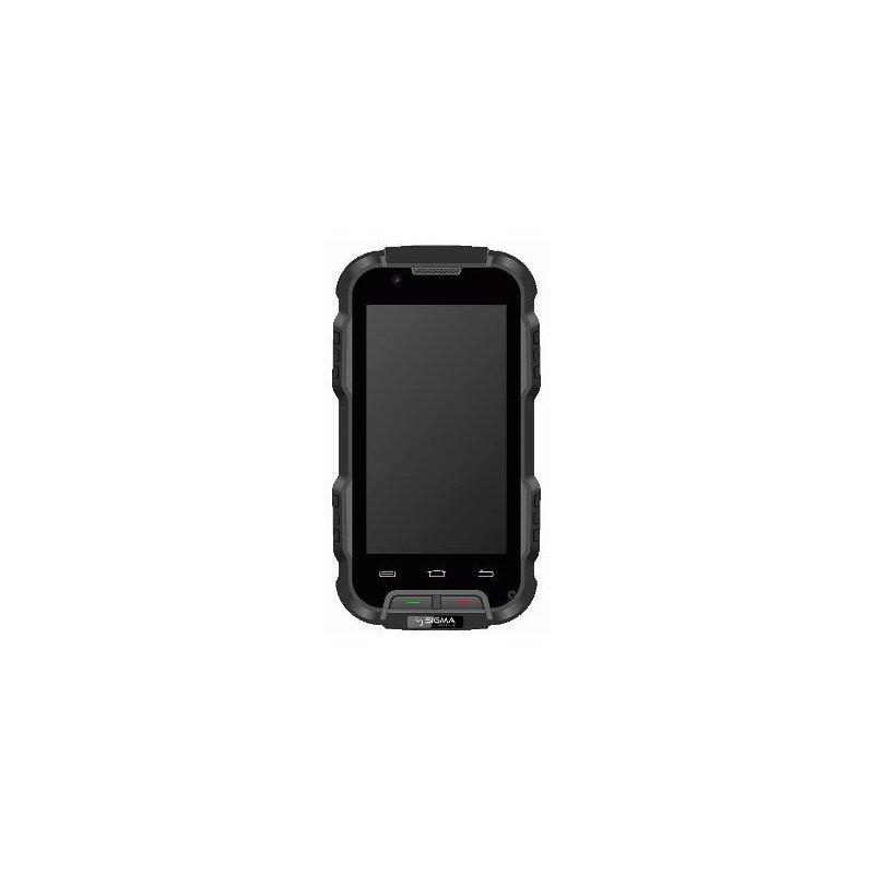 Sigma mobile X-treme PQ22A Black-Black