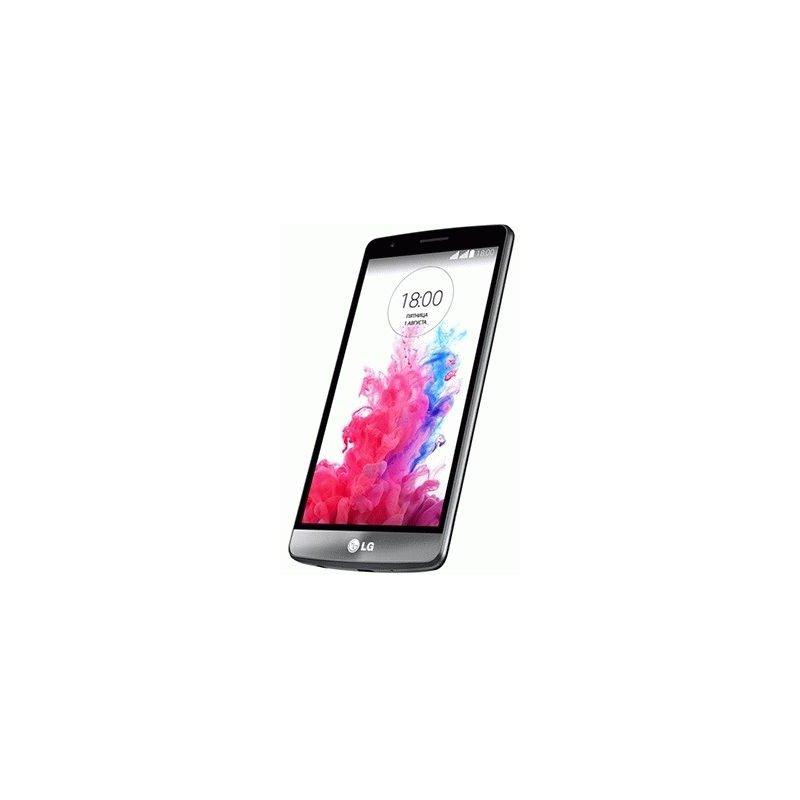 LG G3S D724 White