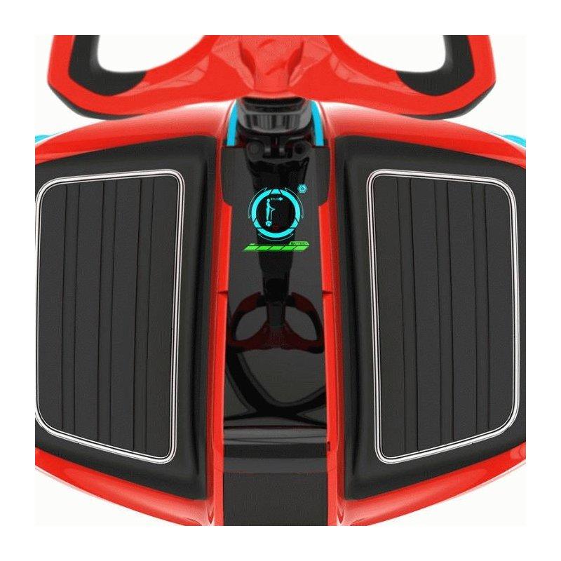 Гироскутер InMotion R1EX Red