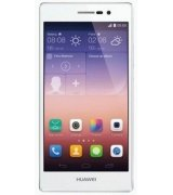 Huawei Ascend P7 White EU