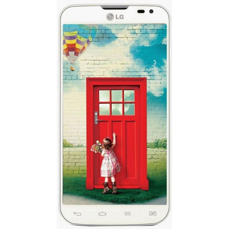 LG D325 L70 Dual White