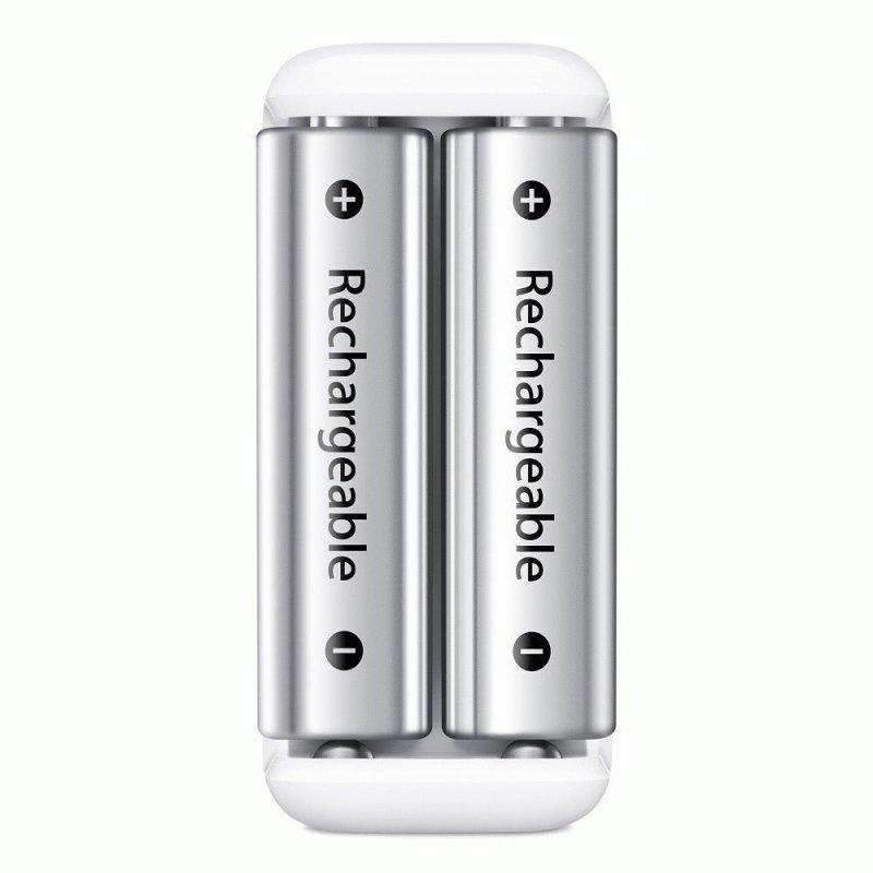Зарядное устройство Apple Battery Charger (MC500)