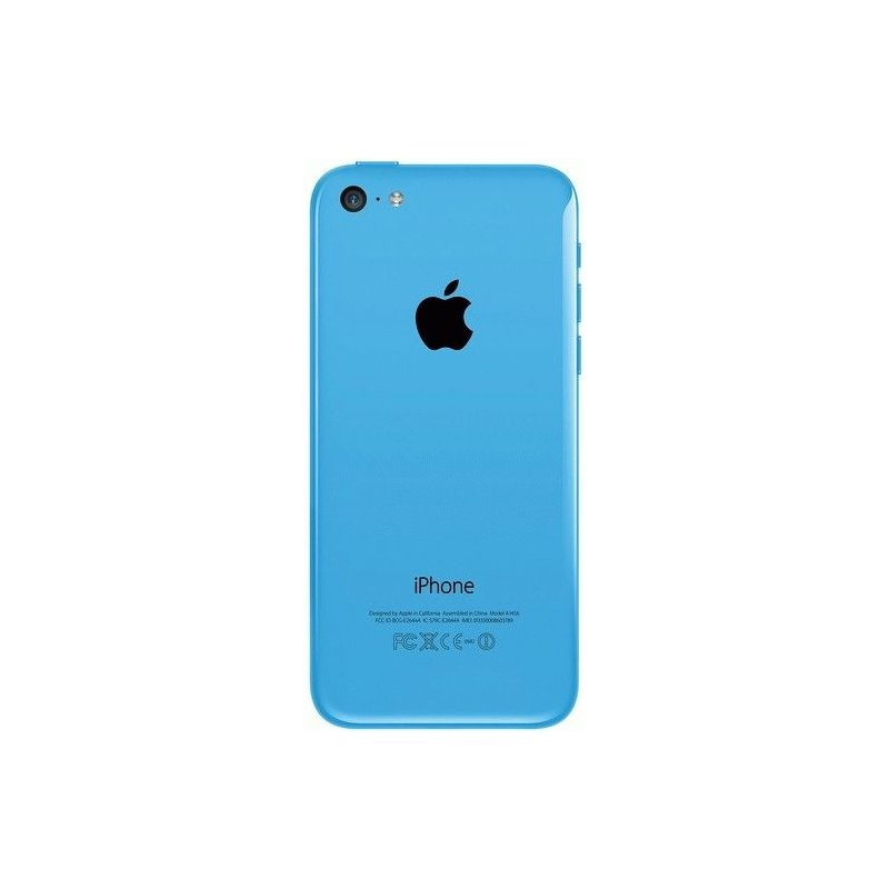 Apple iPhone 5C 16Gb CDMA Blue