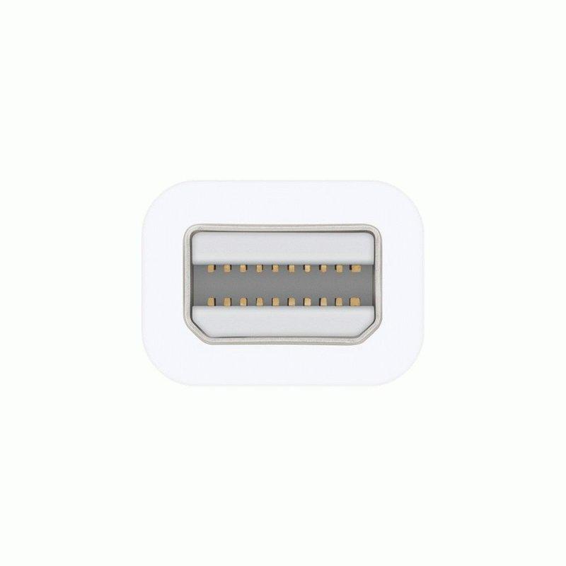 Адаптер Apple Thunderbolt to FireWire Adapter (MD464)