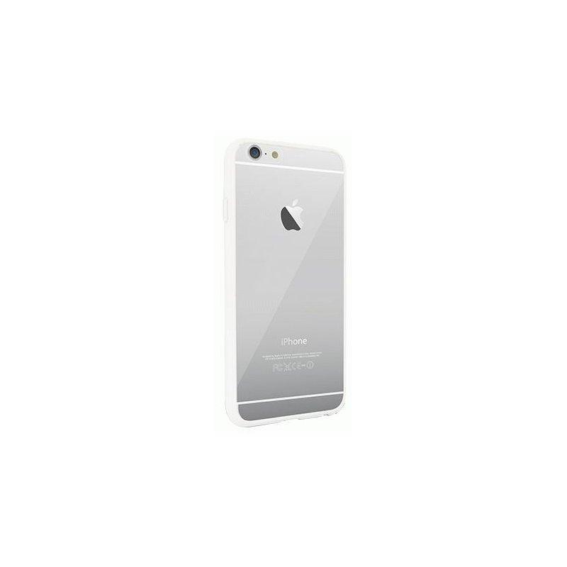 Бампер Ozaki O!coat 0.3 + Bumper для Apple iPhone 6 White OC560WH