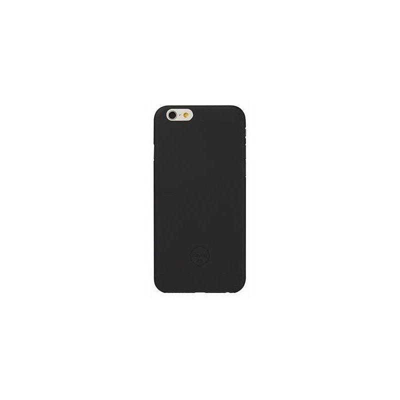 Накладка Ozaki O!coat 0.3 Solid для Apple iPhone 6 Black OC562BK