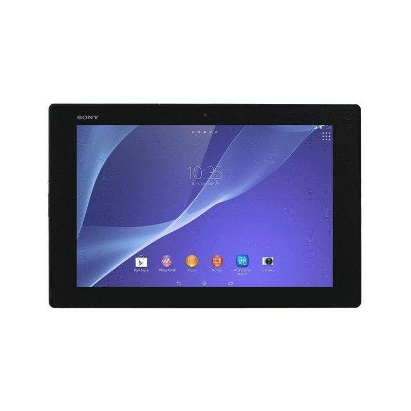 Sony Xperia Tablet Z2 32GB Black (SGP512RU/B.RU3)