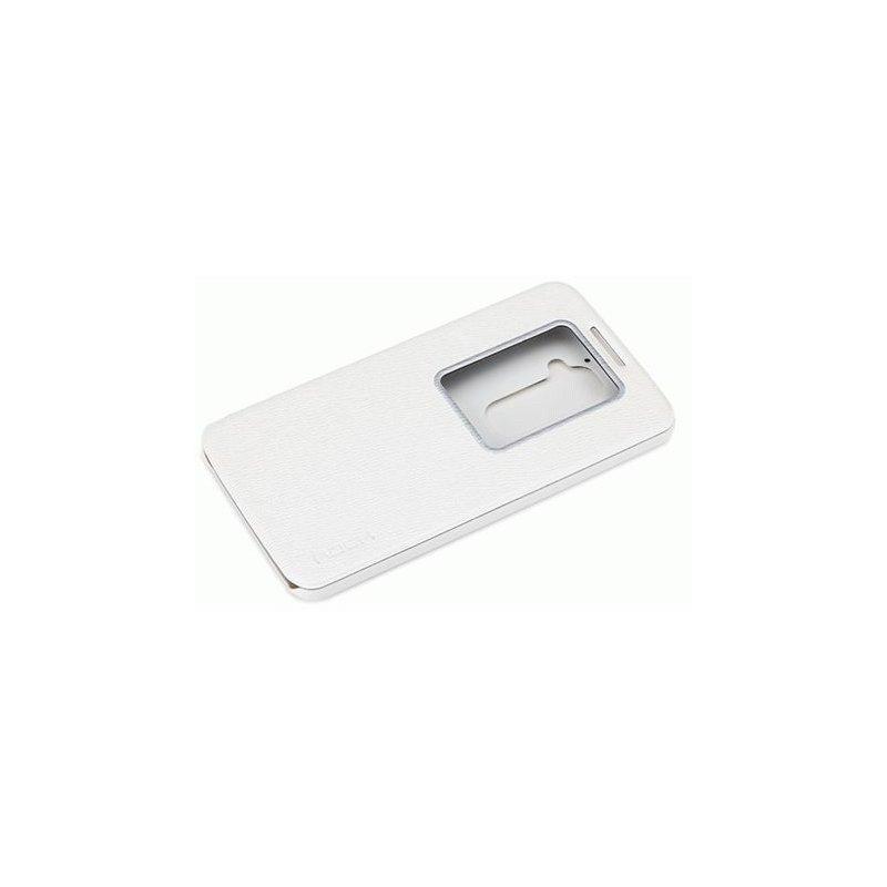Чехол Rock International Excel Series для LG G2 White