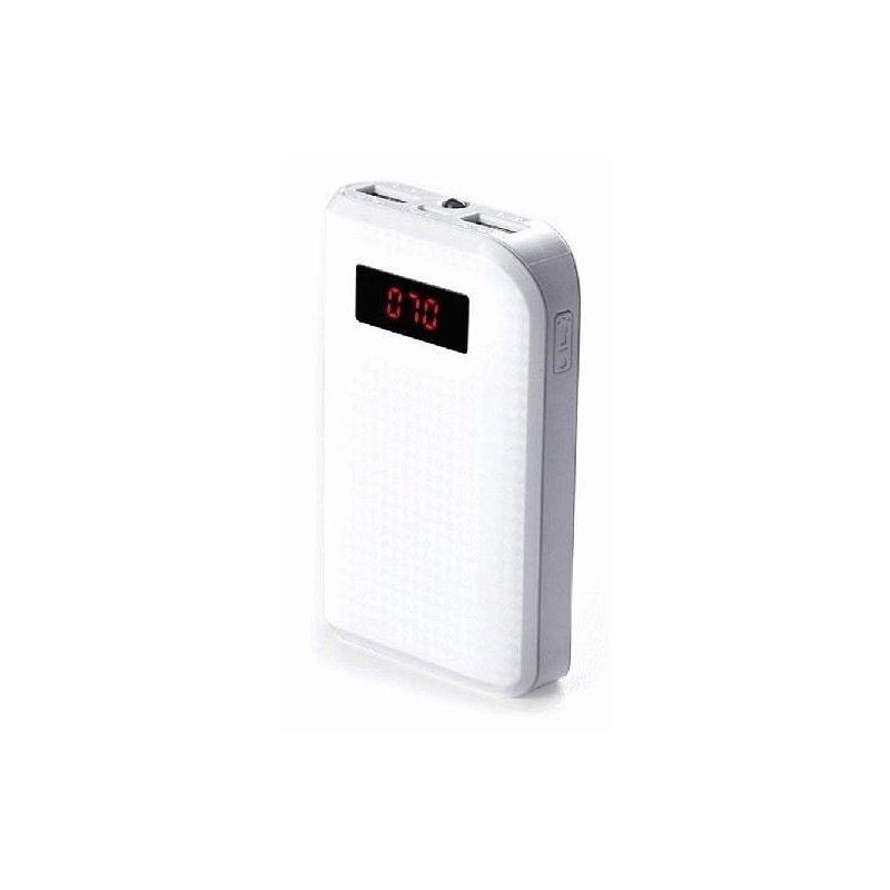 Внешний аккумулятор Remax Proda PowerBox 10000 White