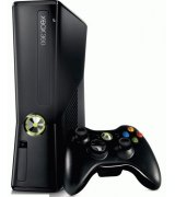 Microsoft Xbox 360 Slim Elite Console 250GB (Прошитый LT + 3.0 + FREEBOOT)