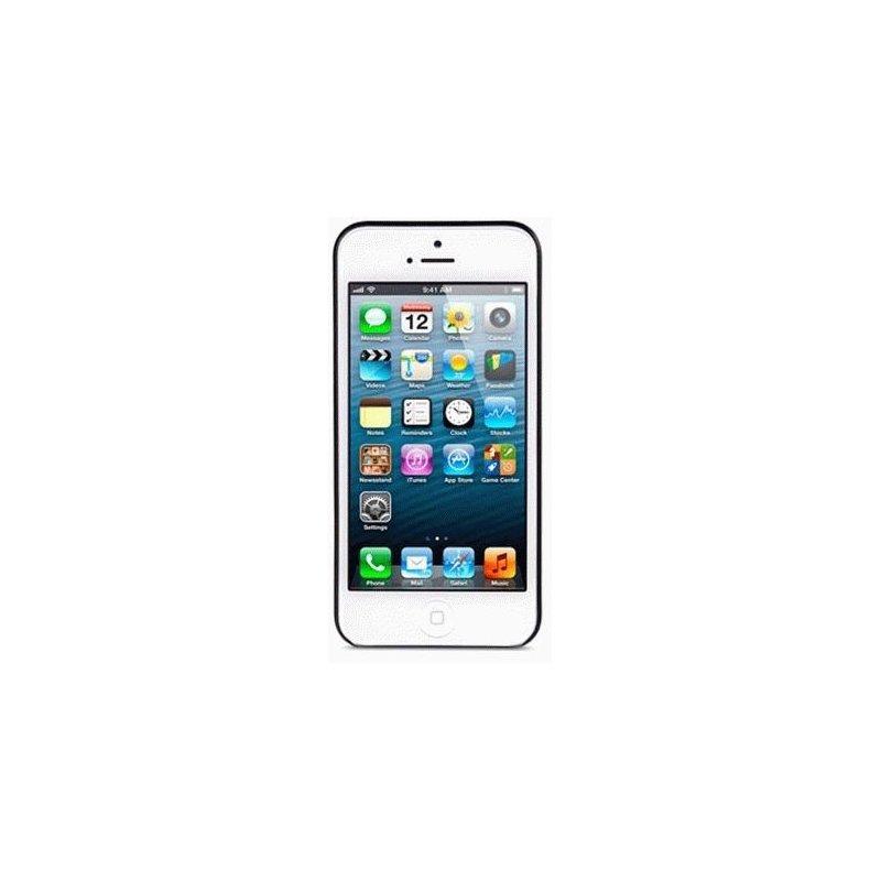 Накладка Melkco Air PP Cases 0.4mm для Apple iPhone 5/5S Black