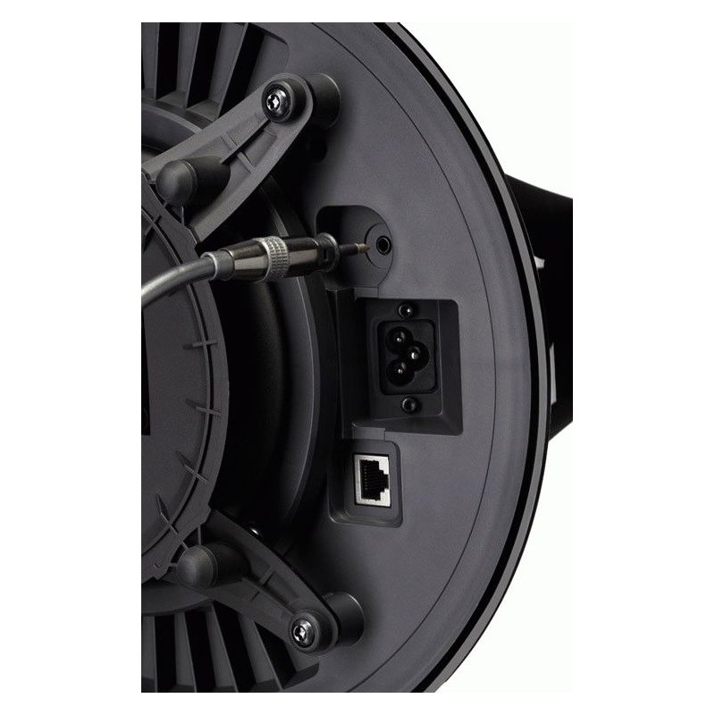 Акустическая система Parrot Zikmu Solo by Philippe Starck Wireless Stereo Speakers Classic Black (PF551010AC)