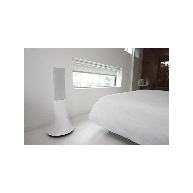 Акустическая система Parrot Zikmu Solo by Philippe Starck Wireless Stereo Speakers Arctic White (PF551210AC)