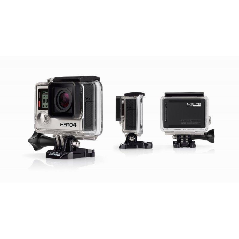 Видеокамера GoPro HERO4 Black Standard Edition (CHDHX-401)