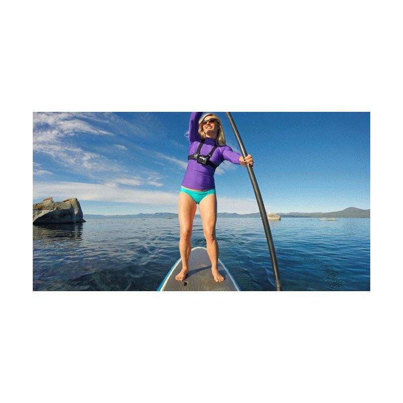 Видеокамера GoPro HERO4 Silver Surf Edition