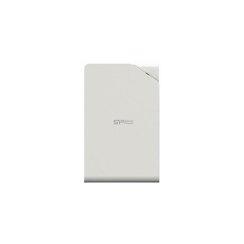 Silicon Power Stream S03 500GB SP500GBPHDS03S3W USB 3.0 White