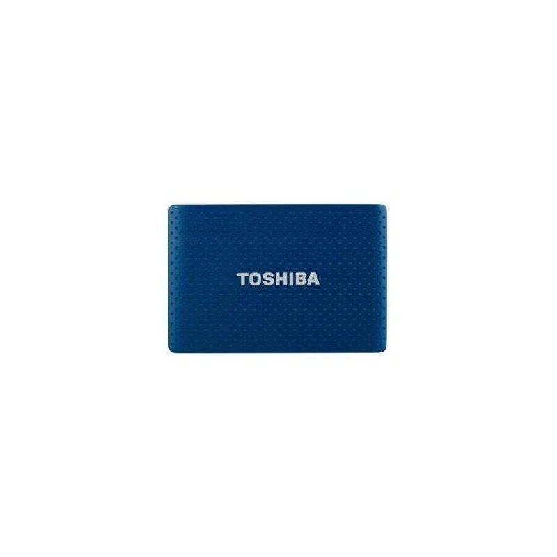 Toshiba 1TB STOR.E Partner (PA4283E-1HJ0) Blue
