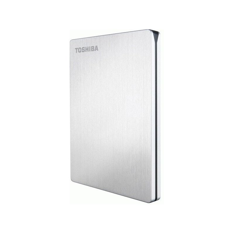 Toshiba STOR.E SLIM 500GB (HDTD205ES3DA) Silver