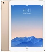 Apple iPad Air 2 16GB Wi-Fi Gold (MH0W2TU/A)