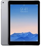 Apple iPad Air 2 16GB Wi-Fi Space Gray (MGL12TU/A)