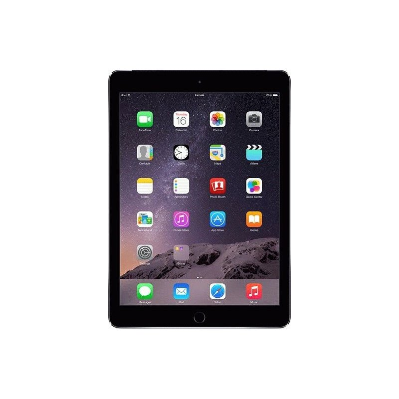 iPad Air 2 16GB Wi-Fi Space Gray