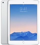 Apple iPad Air 2 128GB Wi-Fi + 4G Silver (MGWM2TU/A)