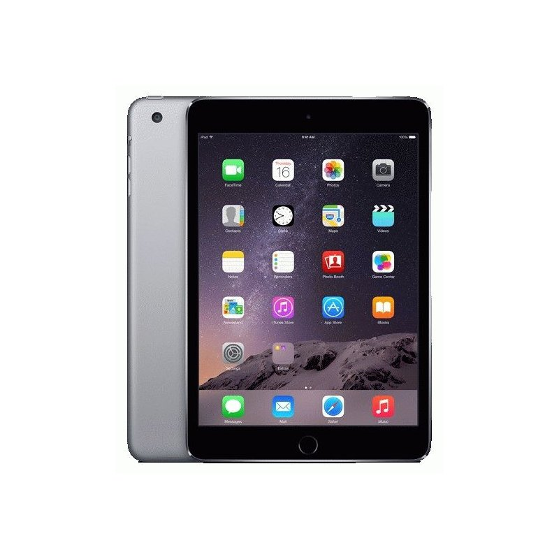 iPad mini 3 16GB Wi-Fi Space Gray