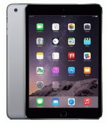Apple iPad mini 3 64GB Wi-Fi Space Gray (MGGQ2TU/A)