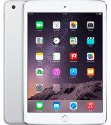 Apple iPad mini 3 16GB Wi-Fi + 4G Silver (MGHW2TU/A)