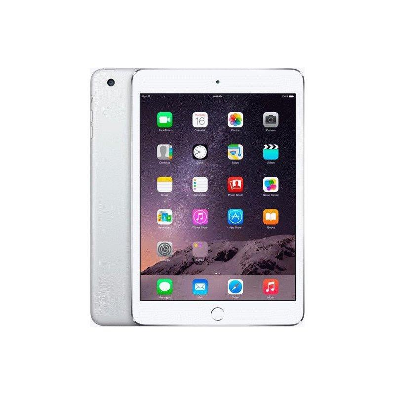 iPad mini 3 64GB Wi‑Fi + 4G Silver