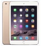 Apple iPad mini 3 64GB Wi-Fi + 4G Gold (MGYN2TU/A)