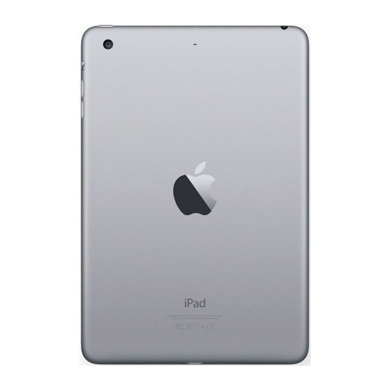 iPad mini 3 64GB Wi‑Fi + 4G Space Gray