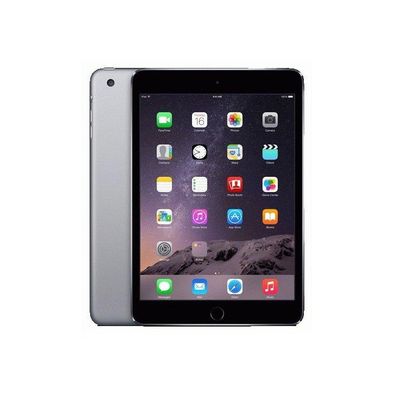 iPad mini 3 128GB Wi‑Fi + 4G Space Gray