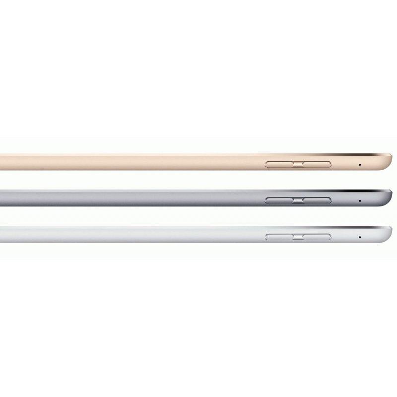 iPad Air 2 128GB Wi-Fi Silver