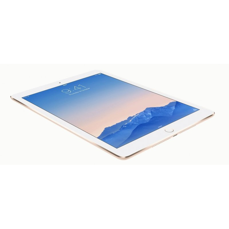 iPad Air 2 128GB Wi‑Fi + 4G Gold