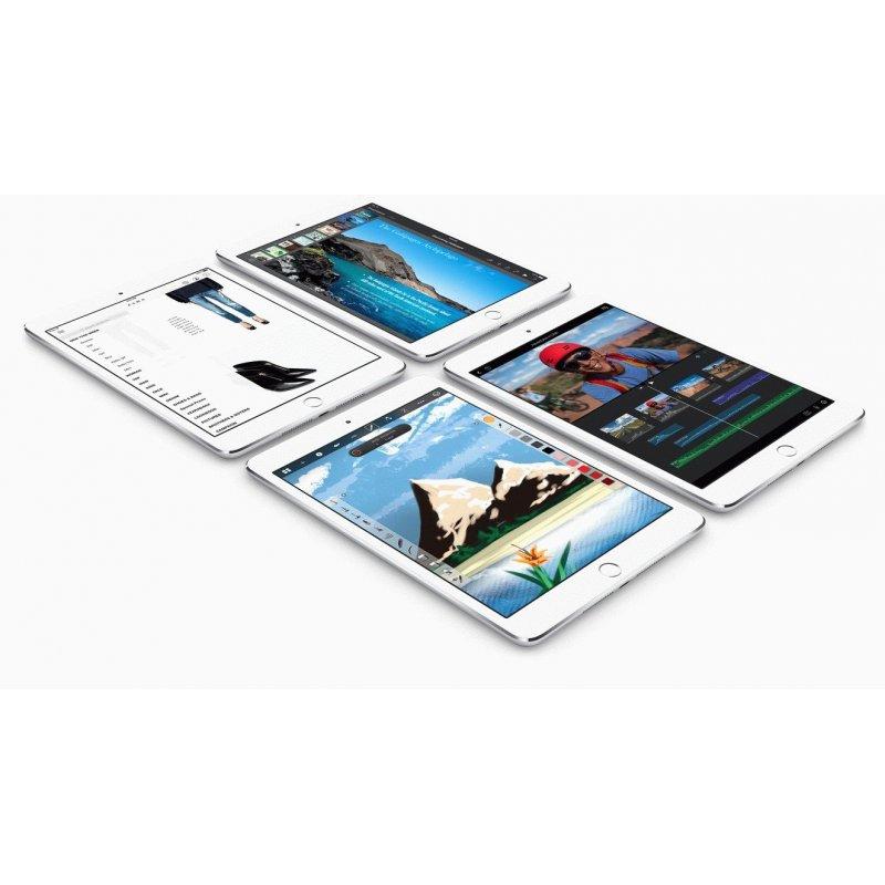 iPad mini 3 16GB Wi-Fi Silver