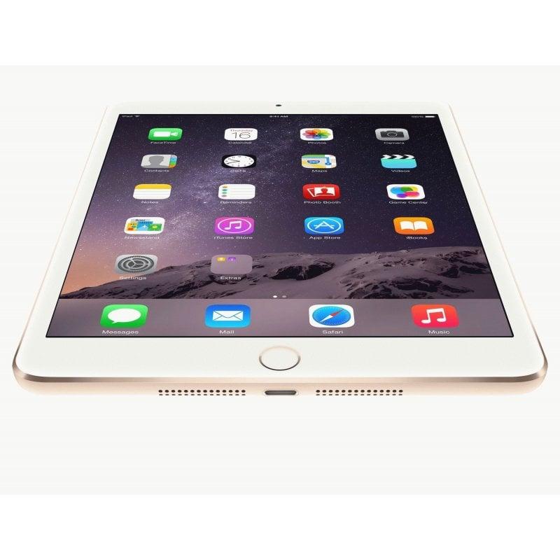 iPad mini 3 16GB Wi‑Fi + 4G Gold