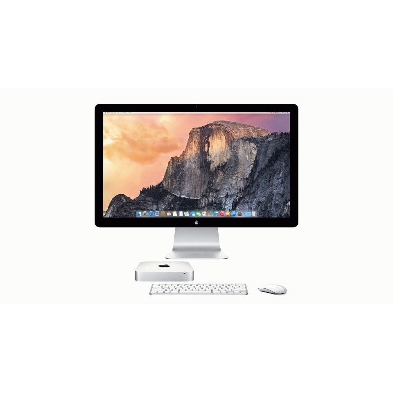 Apple Mac mini 1.4GHz (MGEM2)