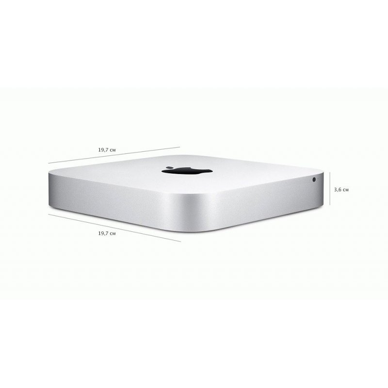 Apple Mac mini 2.6GHz (MGEN2)
