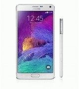 Samsung Galaxy Note 4 N910H White