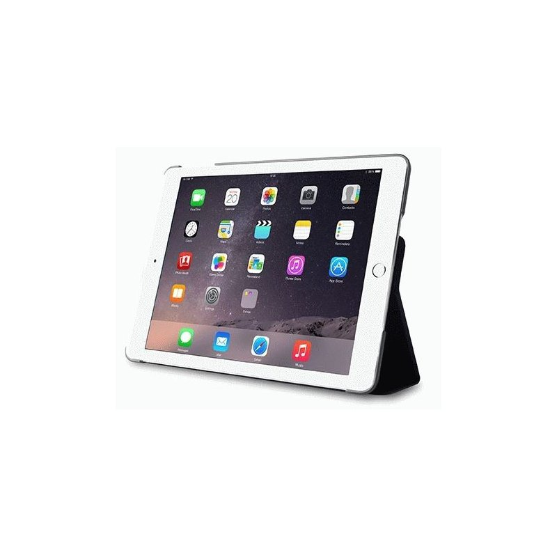 Чехол Puro для iPad Air 2 Zeta Slim Black IPAD6ZETASBLK
