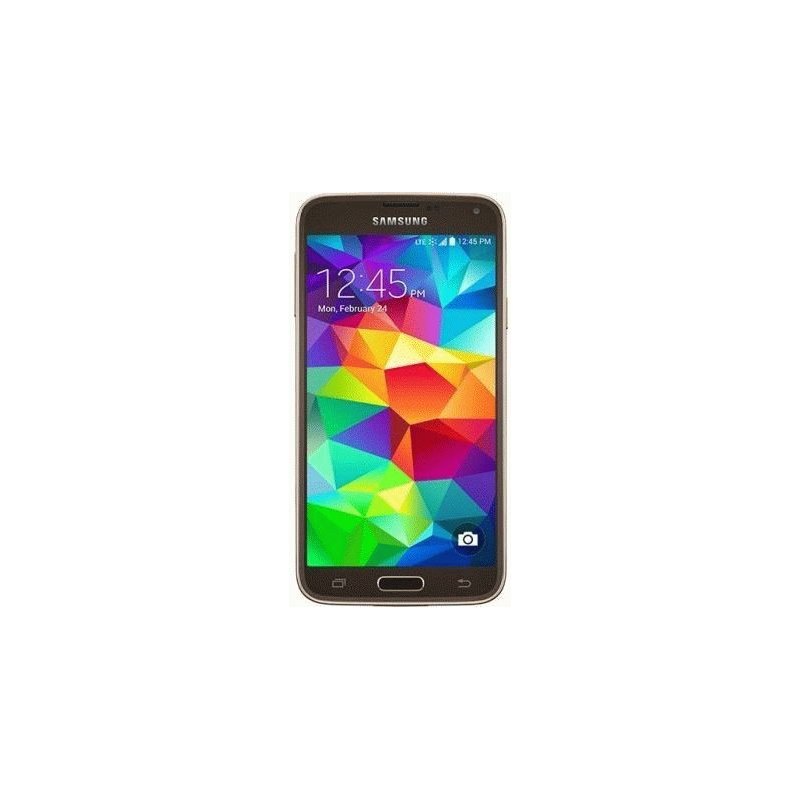 Samsung Galaxy S5 Duos G900F Gold