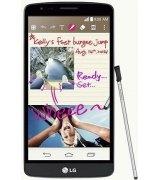 LG D690 G3 Stylus Dual Sim Black