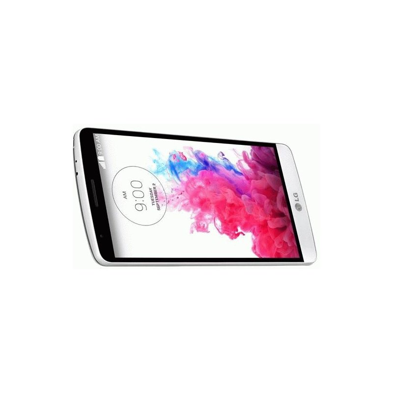 LG D690 G3 Stylus Dual Sim White