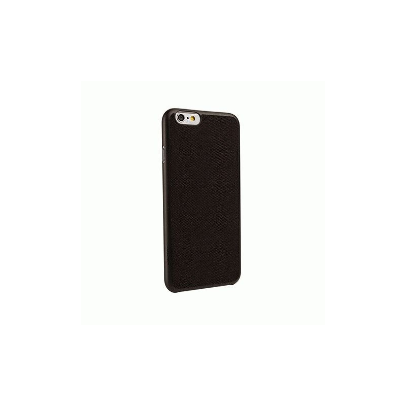 Накладка Ozaki O!coat-0.3+Canvas для Apple iPhone 6 Black OC557BK