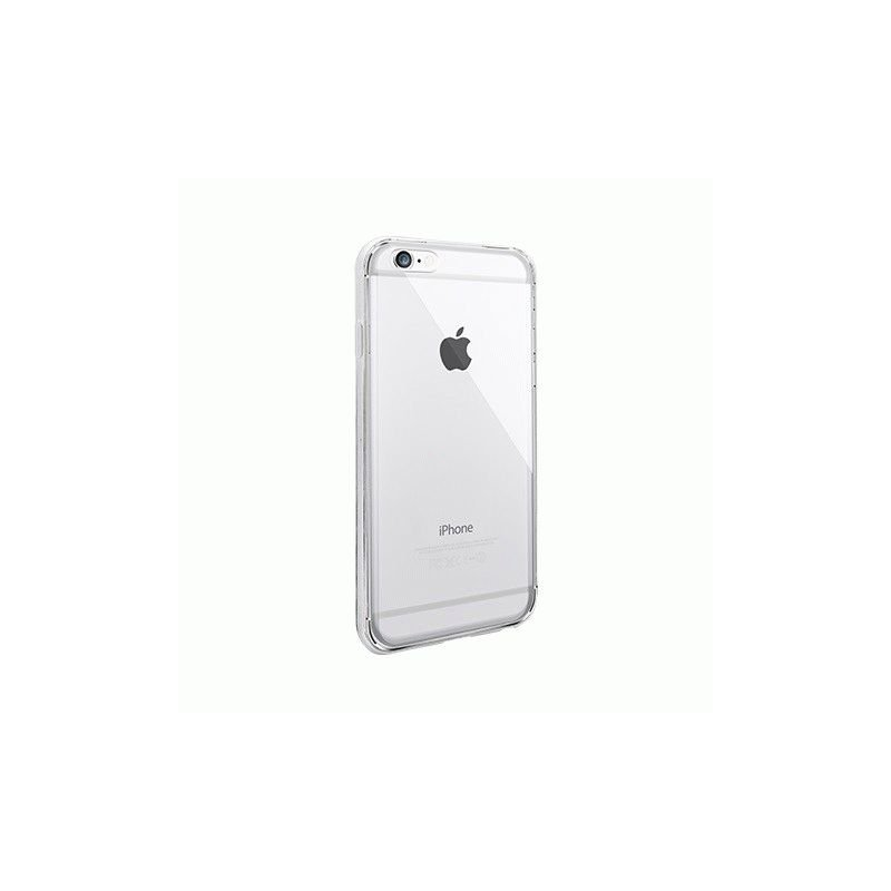 TPU накладка Ozaki O!coat Crystal для Apple iPhone 6 OC586TR